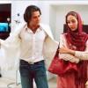 محمد رضا گلزار | فیلم های زن و شوهری سینمای ایران