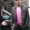 محمد رضا گلزار | ویدئو کوتاه از دیدار محمدرضاگلزار بادفتر مجله رویش