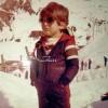 محمد رضا گلزار | تک عکس دیده نشده ازکودکی محمدرضاگلزار