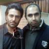 محمد رضا گلزار | محمدرضاگلزار در کنار یک طرفدار