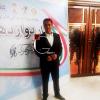 محمد رضا گلزار | گزارشی اندراحوالات ضیافت یار دوازدهم با حضور رضاگلزار+عکس