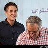 محمد رضا گلزار | سری دوم عکسهای نشست خبری (باحضور رضاگلزار)