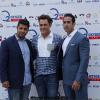 محمد رضا گلزار | دو عکس از باشگاه اکسیژن