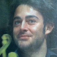محمد رضا گلزار | عکس های قدیمی از محمدرضا گلزار