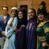 محمد رضا گلزار | «دور همی زنان شکسپیر » و تعبیر رضاگلزار از این تئاتر