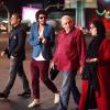 محمد رضا گلزار | فیلم سینمایی ( مادر قلب اتمی ) به جشنواره بوئنوس آیرس راه یافت