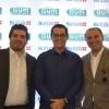محمد رضا گلزار | سوپراستار در حاشیه کنگره بین المللی دندانپزشکی