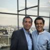 محمد رضا گلزار | محمدرضاگلزار درکنار دوستان و طرفداران در گواسپرت