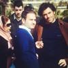 محمد رضا گلزار | نقد فیلم دلم می خواد/ خیال، تنها راه زنده ماندن است
