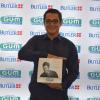 محمد رضا گلزار | حضور رضاگلزار در گنگره بین المللی دندانپزشکان
