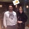 محمد رضا گلزار | رضا گلزار ،پرفروغ ترین ستاره ی کلوپ ستاره ها