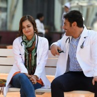 محمد رضا گلزار | دو بازیگر سرشناس هندی به سلام بمبیی پیوستند