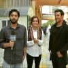 محمد رضا گلزار | کنفرانس خبری پروژه سلام بمبئی با رسانه های داخلی و خارجی هند