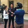 محمد رضا گلزار | سلام بمبئی مورد توجه رسانه های هندی ( ویدیو+عکس )