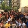 محمد رضا گلزار | گزارش تصویری اختصاصی تی وی پلاس از پشت صحنه سلام بمبئی در هند