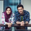 محمد رضا گلزار | تیزر فیلم خشکسالی و دروغ