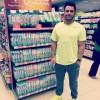 محمد رضا گلزار   رضا گلزار سفیر و مدل شرکت G.U.M