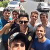 محمد رضا گلزار | مقایسه گلزار و آقای رئیسجمهور در برنامه «من و شما»!
