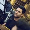 محمد رضا گلزار | انتشار خبر کنسرت رضا گلزار در روزنامه شرق