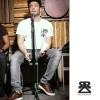 محمد رضا گلزار | تمرینات شبانه ریزار باند در استودیو
