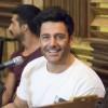 محمد رضا گلزار | عکسهای رضاگلزار در استودیو