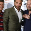محمد رضا گلزار | گرد و خاک محمدرضا گلزار پس از ۴ سال عدم حضور بر پرده سینما