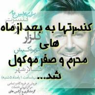 محمد رضا گلزار | کنسرت محمدرضاگلزار به بعد از ماه محرم و ماه صفر موکول شد