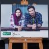 محمد رضا گلزار | اکران خصوصی فیلم خشکسالی و دروغ در پردیس چارسو (سری هفتم)