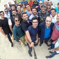 محمد رضا گلزار | عاشقانه های عاشقانه در شمال
