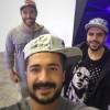 محمد رضا گلزار | عکسهایی از رضا گلزار در کنار دوستان