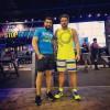 محمد رضا گلزار | رضاگلزار ،باشگاه و تمرینات ورزشی مستمر