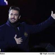 محمد رضا گلزار | شب پرستاره کنسرت جهانبخش در منظومه ی احساس