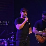 محمد رضا گلزار | عکسهای اجرای زنده رضا گلزار در سمینار پاییزی لوندوییل