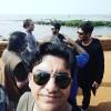 محمد رضا گلزار | کارگردان «سلام بمبئی»:صدا و سیما «سلام بمبئی» را تحریم کرده است