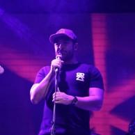 محمد رضا گلزار | لحظاتی از اجرای زنده رضا گلزار درسمینار لوندویل