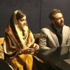 محمد رضا گلزار   نشست خبری فیلم سلام بمبئی با حضور رضا گلزار و دیا میرزا