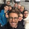 محمد رضا گلزار | عاشقانه رضاگلزار در کنار خانواده