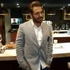 محمد رضا گلزار | رضا گلزار و طرفداران در نشست خبری فیلم سلام بمبئی (اختصاصی)