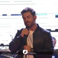 محمد رضا گلزار | اولین کنسرت محمدرضا گلزار در بندرعباس برگزار شد