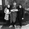 محمد رضا گلزار | رضا گلزار و طرفداران در رستوران اکلیپس