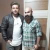 محمد رضا گلزار | رضا گلزار و طرفداران در کنسرت بندرعباس