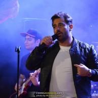 محمد رضا گلزار | بندرعباس میزبان اولین کنسرت رسمی محمدرضا گلزار