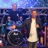 محمد رضا گلزار | صحبت های رضا گلزار قبل از شروع کنسرت بندرعباس