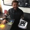 محمد رضا گلزار | جدیدترین های رضا گلزار با هواداران در رستوران و باشگاه