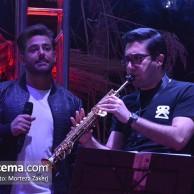 محمد رضا گلزار | عکسهای جدید از کنسرت بندرعباس رضاگلزار