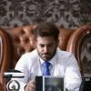 محمد رضا گلزار | مهدی گلستانه: ۳۵ جلسه از فیلمبرداری عاشقانه مانده است