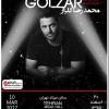 محمد رضا گلزار | کنسرت محمدرضا گلزار در ماه آخر سال ۹۵