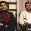 محمد رضا گلزار | رونمایی از تیتراژ سریال عاشقانه