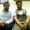 محمد رضا گلزار | «عاشقانه» به خانه ها می آید .