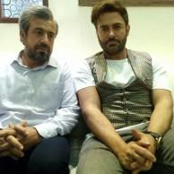 محمد رضا گلزار   «عاشقانه» به خانه ها می آید .